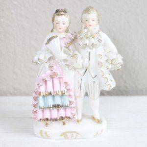 Other - VTG Renaissance Porcelain